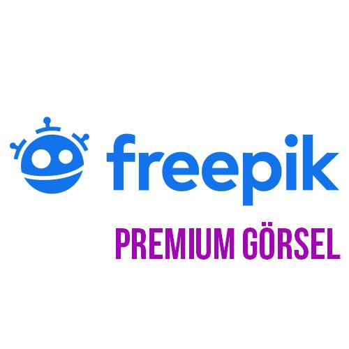 freepik premium görsel indir