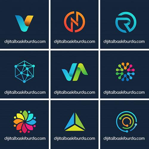 Logo, Amblem Tasarımı - Dijitalbaski.org